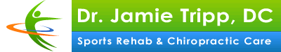 Dr. Jamie Tripp, DC - Sports Rehab & Chiropractic Care